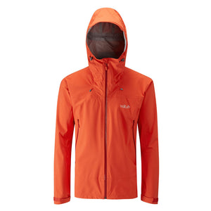 RAB ARC MEN'S JACKET RED