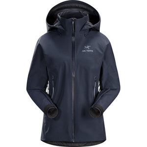 ARCTERYX BETA AR WOMEN'S GORETEX JACKET NIGHT