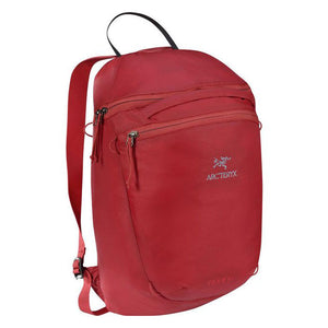 ARCTERYX INDEX 15 BACKPACK RED