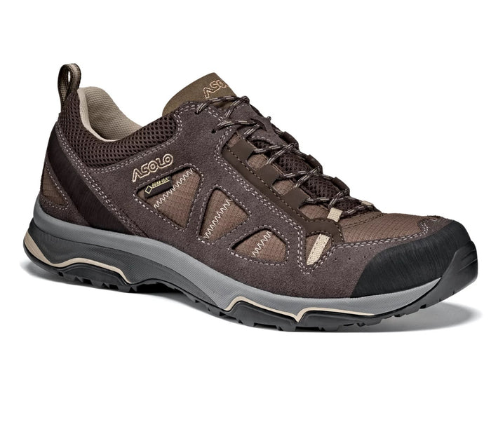ASOLO MEGATON Mens Goretex Hiking Shoes