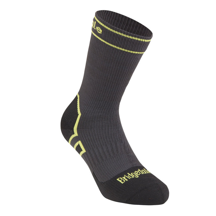 BRIDGEDALE STORM LIGHT BOOT LENGTH WATERPROOF SOCKS