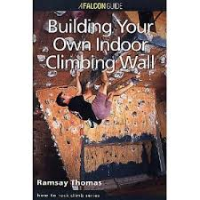 Build Your Own Climbing Wall