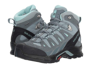 SALOMON QUEST PRIME GTX Womens Hiking Boots