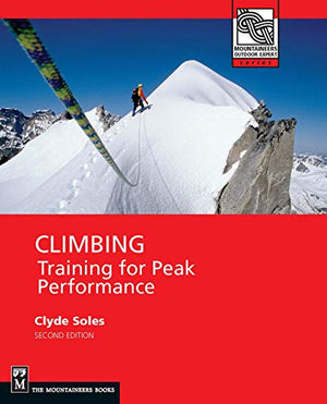 Climbing Training For Peak Performance