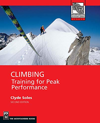 CLIMBING - TRAINING FOR PEAK PERFORMANCE