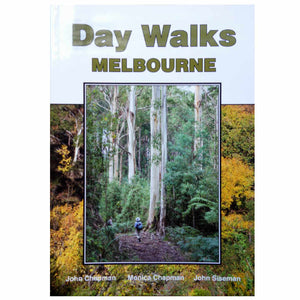 Day Walks Melbourne John Chapman