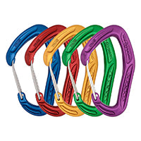 DMM Alpha Trad Wire Gate
