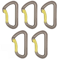 DMM Aero Bent Gate 5 Pack