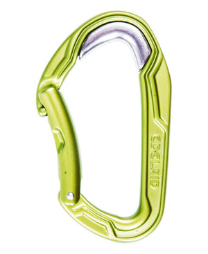 EDELRID BULLETPROOF BENT Gate