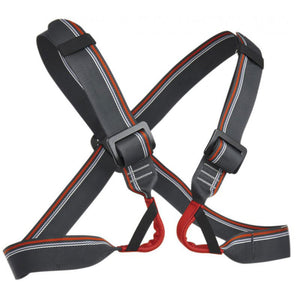 ROCK EMPIRE EIGHT VARIO CHEST HARNESS