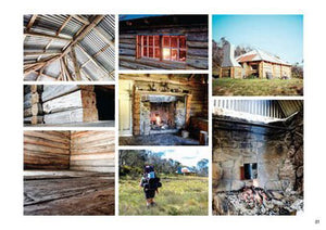 HIGH COUNTRY HUTS AND HOMESTEADS