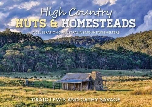 HIGH COUNTRY HUTS & HOMESTEADS
