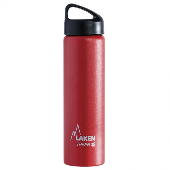 LAKEN STAINLESS STEEL THERMO BOTTLE 750ML