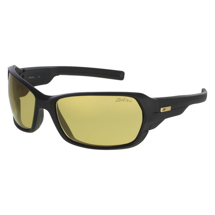 JULBO DIRT ZEBRA LENS SUNGLASSES