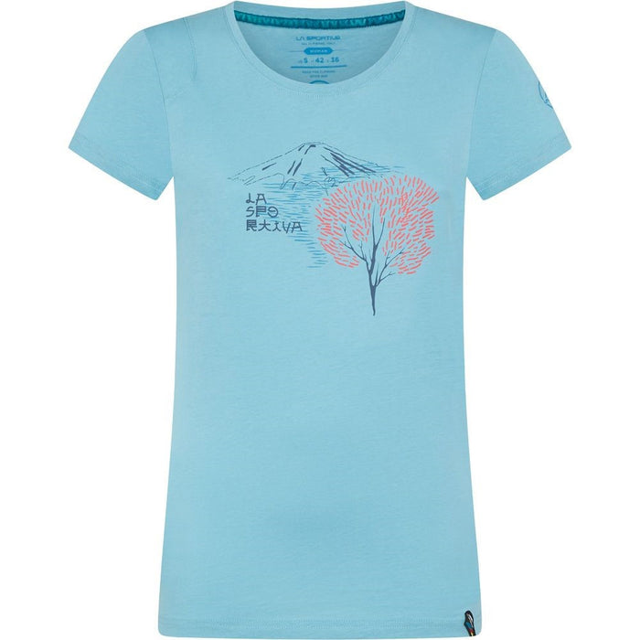 LA SPORTIVA BLOOM WOMEN'S T-SHIRT
