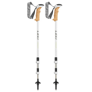 LEKI CRESSIDA LADIES TREKKING POLE (PAIR)