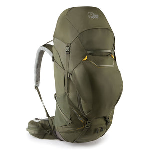 LOWE ALPINE CERRO TORRE 65 Men's Hiking Pack