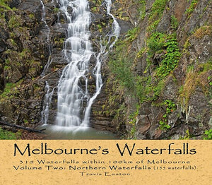 MELBOURNES WATERFALLS NORTHERN