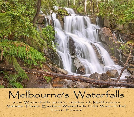 MELBOURNE'S WATERFALLS - EASTERN