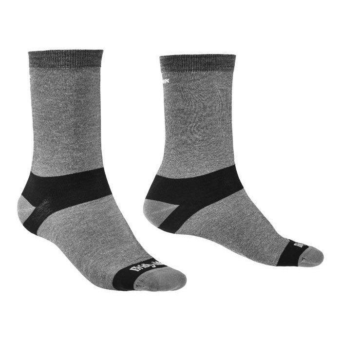 BRIDGEDALE COOLMAX MEN'S LINER SOCKS