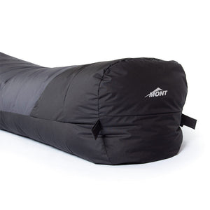 MONT SPINDRIFT 850 SLEEPING BAG Womens