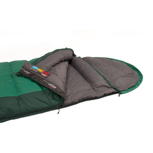 MONT ZODIAC 800 SLEEPING BAG XXL