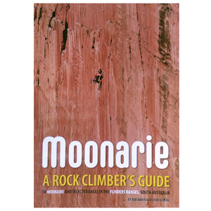 Moonarie A Rock Climber's Guide