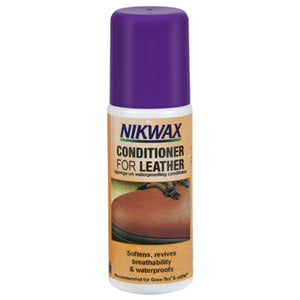 NIKWAX LIQUID CONDITIONER FOR LEATHER