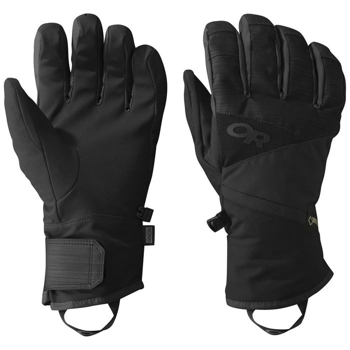 OR CENTURION GLOVES