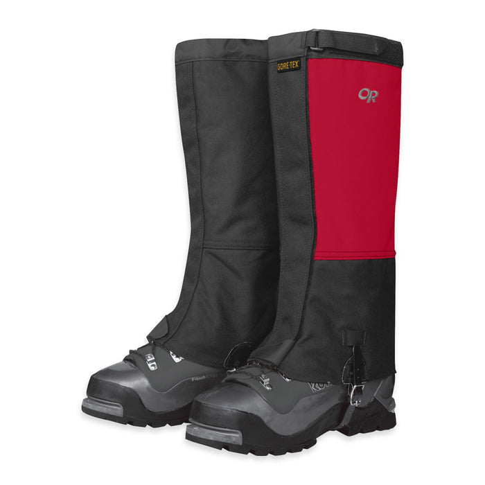 OR EXPEDITION CROCODILE GAITERS