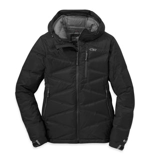 OUTDOOR RESEARCH FLOODLIGHT WOMEN'S JACKET