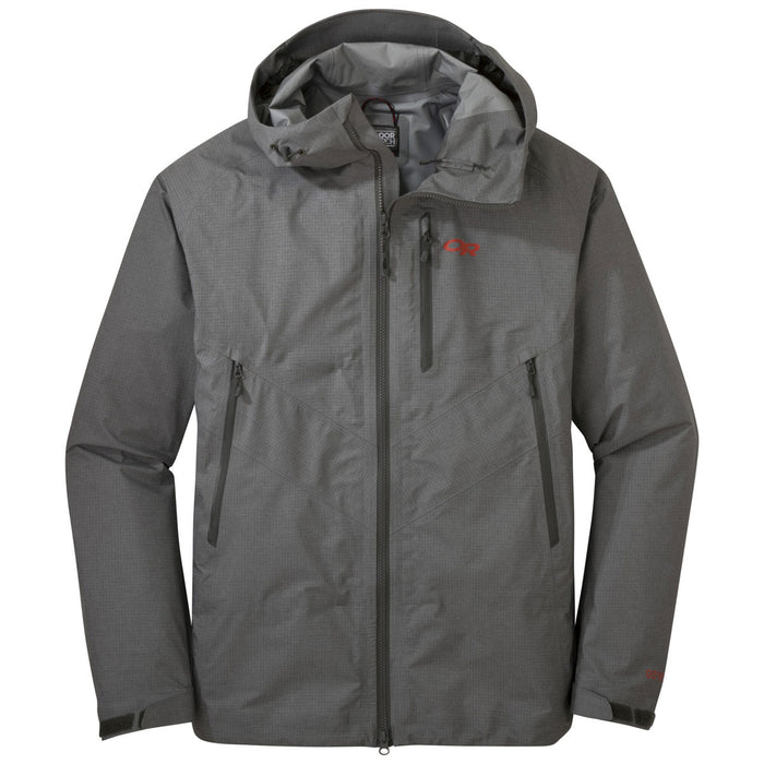 OUTDOOR RESEARCH OPTIMIZER GoreTex MEN'S JACKET