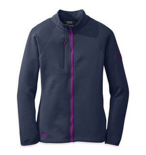OR RADIANT HYBRID WOMEN'S JACKET