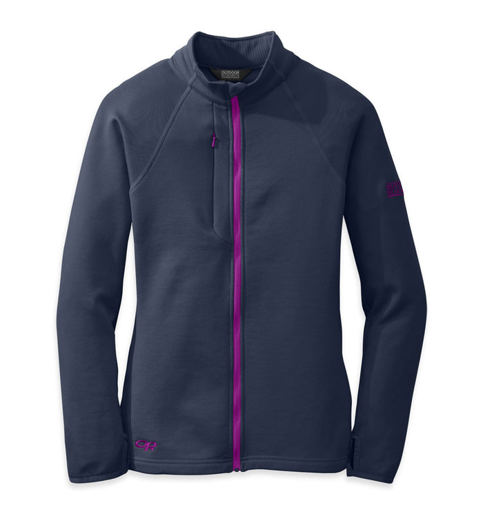 OUTDOOR RESEARCH RADIANT HYBRID WOMEN'S JACKET