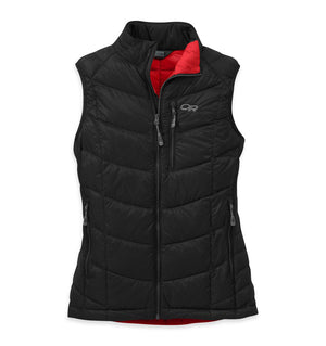 OUTDOOR RESEARCH SONATA WOMEN'S DOWN VEST