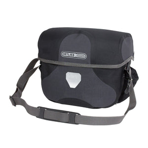 ORTLIEB ULTIMATE 6 M PLUS HANDLEBAR BAG GRANITE