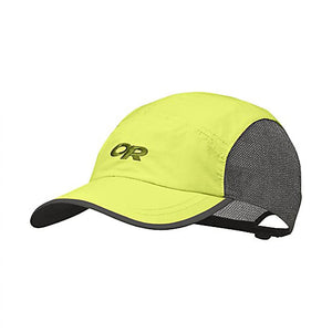 OUTDOOR RESEARCH SWIFT CAP GREEN