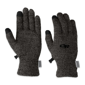 OUTDOOR RESEARCH BIOSENSOR LINER GLOVE Women's