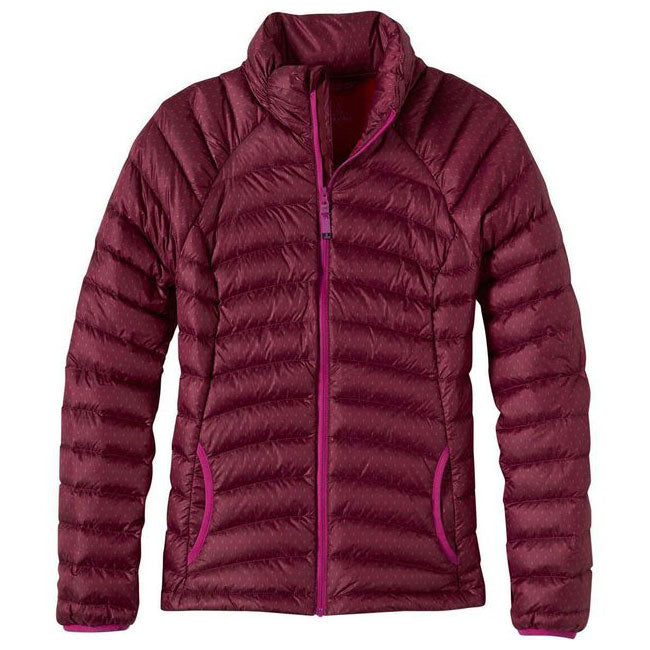 PRANA LYRA WOMEN'S DOWN JACKET