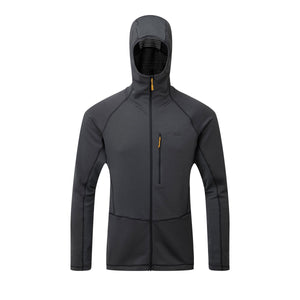 RAB POWER GRID MEN'S HOODY
