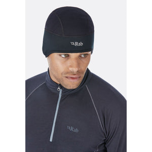 RAB SHADOW BEANIE BLACK