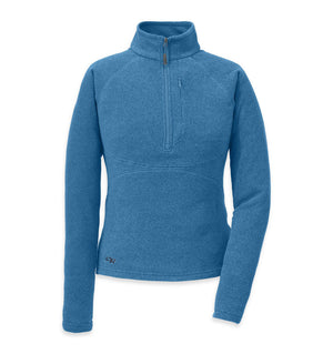 OUTDOOR RESEARCH SOLEIL WOMEN'S PULLOVER