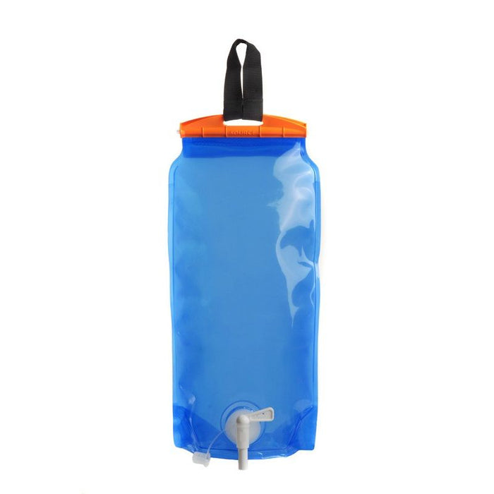 SOURCE LIQUITAINER 4L Flexible Water Bottle