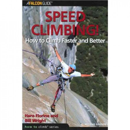 FALCON GUIDE HTRC - SPEED CLIMBING