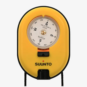 SUUNTO KB20 360RG GLOBAL COMPASS