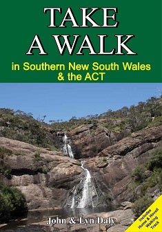 TAKE A WALK in SOUTHERN NSW & ACT