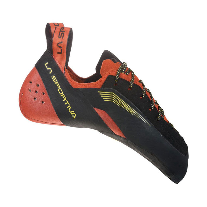 LA SPORTIVA TESTAROSSA Men's Rockclimbing Shoes