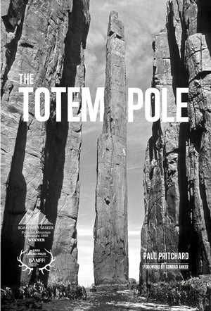 The Totem Pole Paul Pritchard