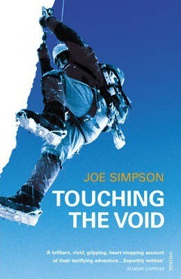 Touching The Void Joe Simpson
