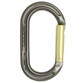 DMM ULTRA O STRAIGHT GATE Carabiner